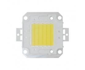 Светодиод мощный 80W 7200Lm 6400K LB-1180 Feron