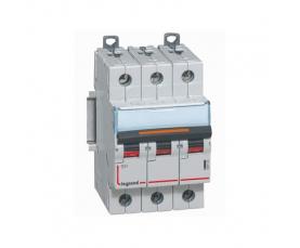 Автоматические выключатели DX3-E C10 1П 6000/6kA Legrand