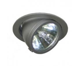 Светильник MINI STING E 20Tm CDM/830 FLfg silver (с ЭПРА,с/л) LIVAL