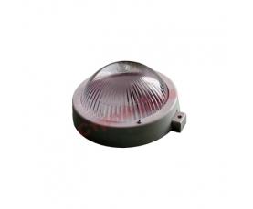 Светильник мебельный, JC G4.0 титан, с лампой, DL3 FERON