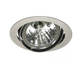 Светильник NORM CIRCLE E 35T CDM/830 WFLfg white LIVAL