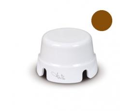 Информационная розетка белая 84016-8218 FANTON