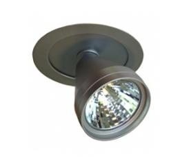 Светильник MODUL CIRCLE E 70TC CDM/930 Elite G8.5 VWFLf black LIVAL