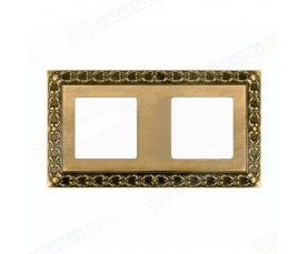 Рамка SEVILLA FD01231OB Bright Gold FEDE