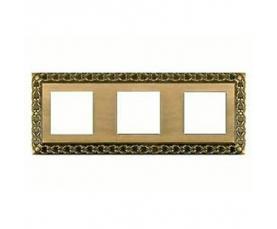 Рамка SEVILLA FD01232OB Bright Gold FEDE