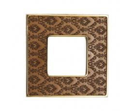 Рамка FD01323DGOB VINTAGE TAPESTRY Decorgold-Bright Gold FEDE
