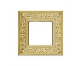 Рамка FD01414OB GRANADA Bright Gold FEDE