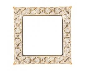 Рамка накладная FD015230B BRIGHT GOLD FEDE