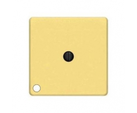 FD03140-OB ROTARY SWITCHES Bright Gold FEDE