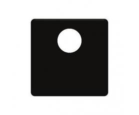 Клавиша FD04311GR BRASS KEYS Graphite FEDE
