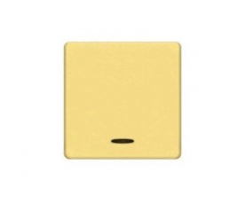 FD04314BD-A BRASS COVERS White Decape+beige FEDE