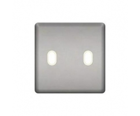 FD04322CB NEW ROTARY DIMMER Bright Chrome FEDE
