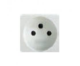 Механизм выключателя FD16508 One-way DP switch FEDE