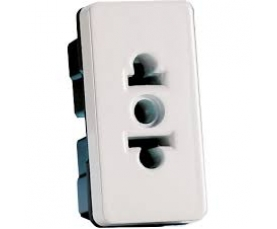Механизм выключателя FD16599 Push button with temporized switch and diffuser FEDE