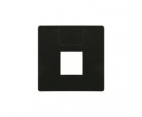 FD18001 THERMOSTATS WITH PLASTIC COVER WHITE FEDE