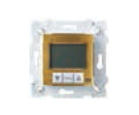 FD18004-A THERMOSTATS WITH PLASTIC COVER BEIGE FEDE