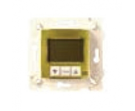 FD18004-M THERMOSTATS WITH PLASTIC COVER BLACK FEDE