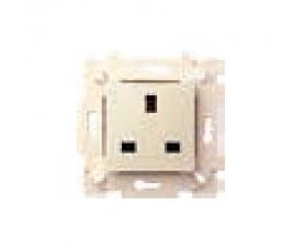 Выключатель FD28602 NEW MECHANISM WHITE FEDE