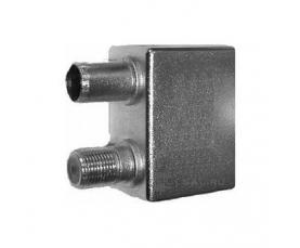 Диммер FD28605-A с сенсорным управлением BEIGE FEDE