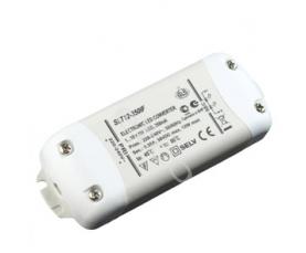 Трансформатор электронный 220/12 - 60Вт ЕТ190 U h=18 mm (защ.от к.з.) Gals