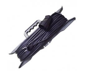 Удлинитель-шнур на рамке ТМ Союз 1300 Вт 10м