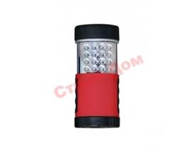 Фонарь светодиодный LED569 Спутник
