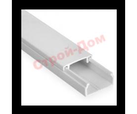 Кабель-канал 12х12 (200м) белый