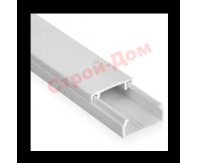 Кабель-канал 12х12 16х16 (140м) белый