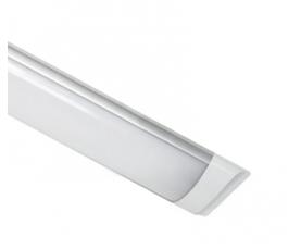 Светодиодный светильник 72LED (2835) 4500K 10W 900Lm, AL5045