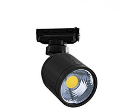 Светильник CASA AC 14 LED 800Lm/827 SP black LIVAL