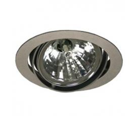 Светильник NORM CIRCLE E 35T HCI WDL WFLfg black LIVAL