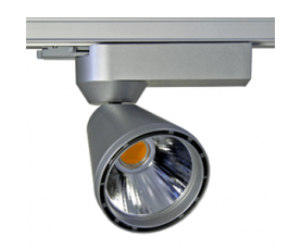 Светильник  LEminence LED PASSIVE 830/3000K EV3 FLf GA69 silver (CITIZEN LED) LIVAL