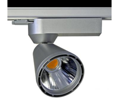 Светильник  LEminence LED PASSIVE 830/3000K EV3 FLf GA69 silver (CITIZEN LED) LIVAL