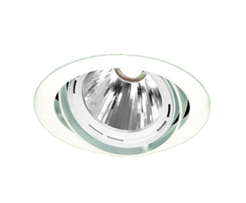 Светильник FIRST CIRCLE 1218/830 1.2A WFLf(60) (Citizen) white LIVAL