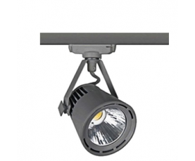 Светильник FURNITURE AC Mini 14 LED 800Lm/827 WFL silver LIVAL