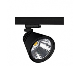 Светильник GALLERIA AC 2000Lm/827 FL black LIVAL