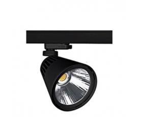 Светильник GALLERIA AC 2000Lm/830 FL black LIVAL