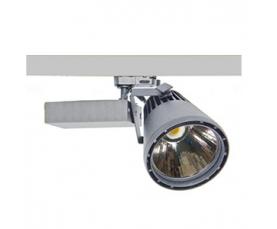 Светильник GLIDER TREND 1208/830 1.05A GA69 E3WFLf(50) (Citizen) silver LIVAL