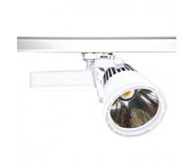 Светильник GLIDER TREND 1208/830 0.85A GA69 E3FLf(30) (Citizen) white LIVAL