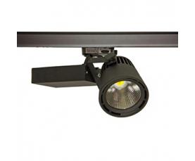Светильник GLIDER TREND MINI 1208/830 0.7A GAC600 DALI WFLf(50) (Citizen) black LIVAL