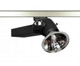 Светильник GLINDER TREND 100TG SDW GA69 FLfg black  LIVAL