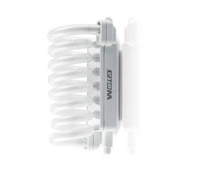 Лампа КЛЛ Spiral 20Вт J118 4000К WOLTA