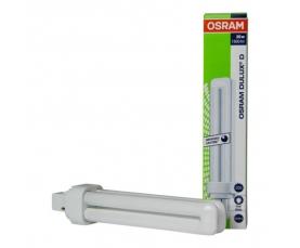 DULUX D/E 26W/31-830 G24q-3 3000К OSRAM