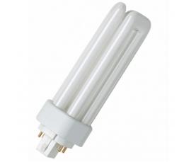 Лампа люминисцентная DULUX T/E 32W/31-830 PLUS GX24q-3 3000К OSRAM