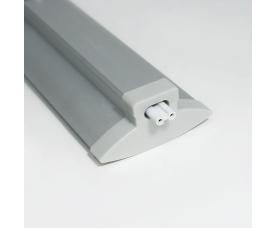 Светодиодный светильник 60SMD (2835) 4500K 9W 760Lm в пластиковом корпусе, AL5046