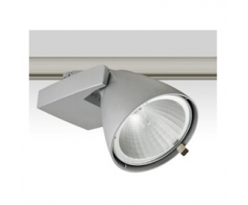 Светильник BANDIT 35T CDM/830 GA69 FLfg silver LIVAL