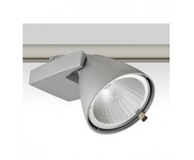 Светильник BANDIT 35T CDM/830 GA69 VWFLfg silver LIVAL