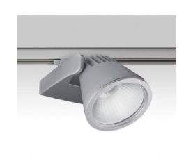 Светильник BANDIT 1208/840 0.85А GA69 FLf(30) (Citizen) silver LIVAL