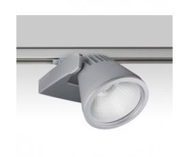 Светильник BANDIT 1208/840 1.05А GA69 E3WFLf(50) (Citizen) silver LIVAL