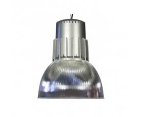 Светильник OPTIC HEAD 812 IV D/E 2x26/31 silver (с/л)